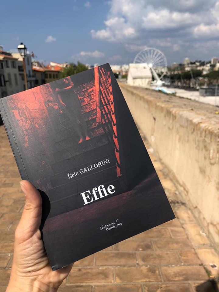 Effie dans la cité des Remparts, Matjorie