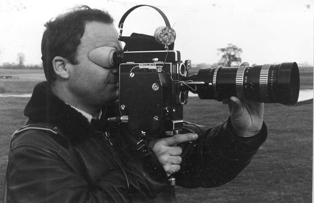 Caméra Beaulieu années 80