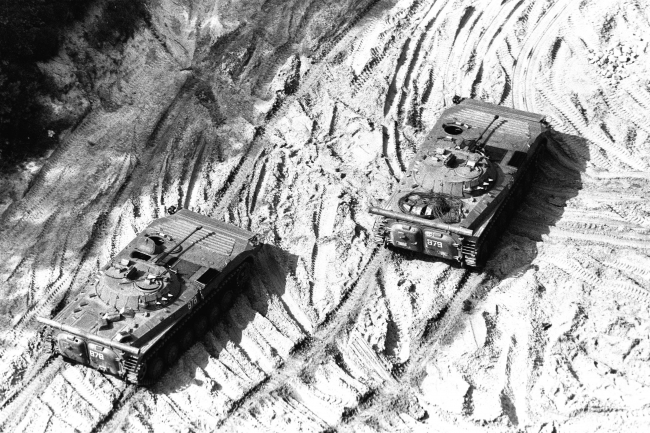 BMP2 à Dalgow