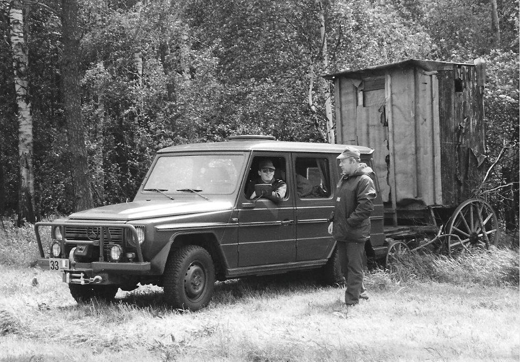 LCL POULIQUEN - VGL et caravane