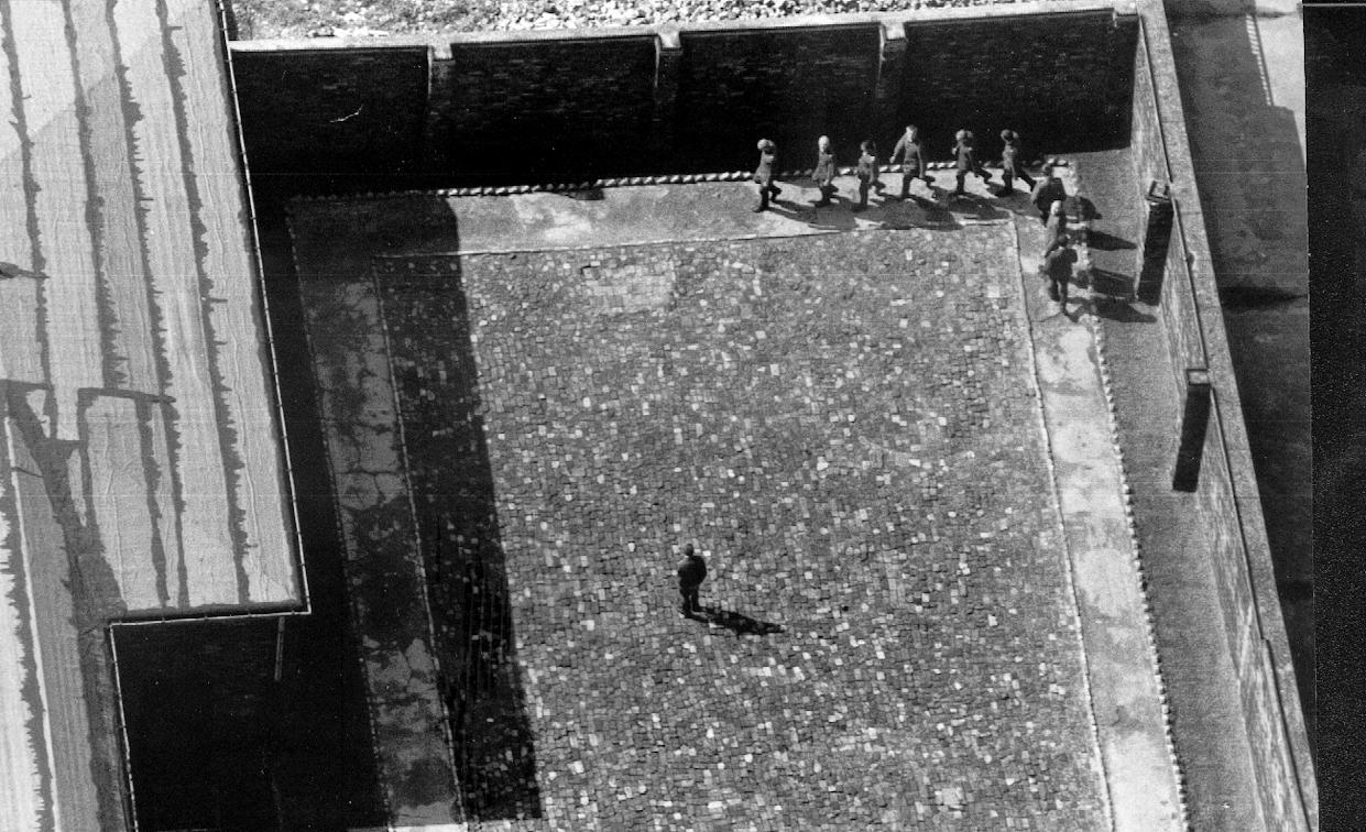 La prison militaire de Dalgow