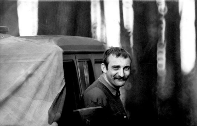 Adj Thierry Coupez (1988)