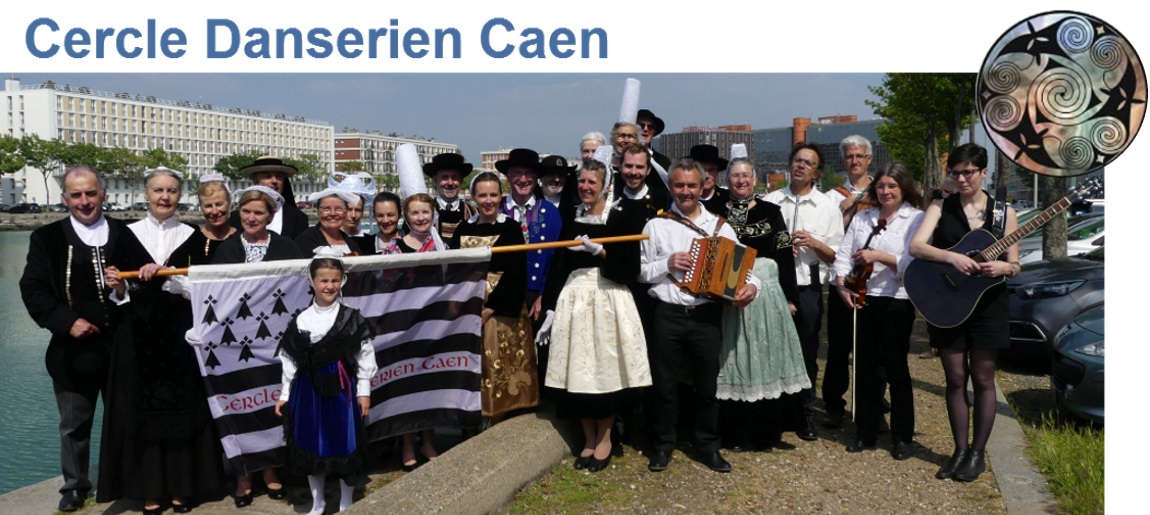 Cercle Danserien Caen