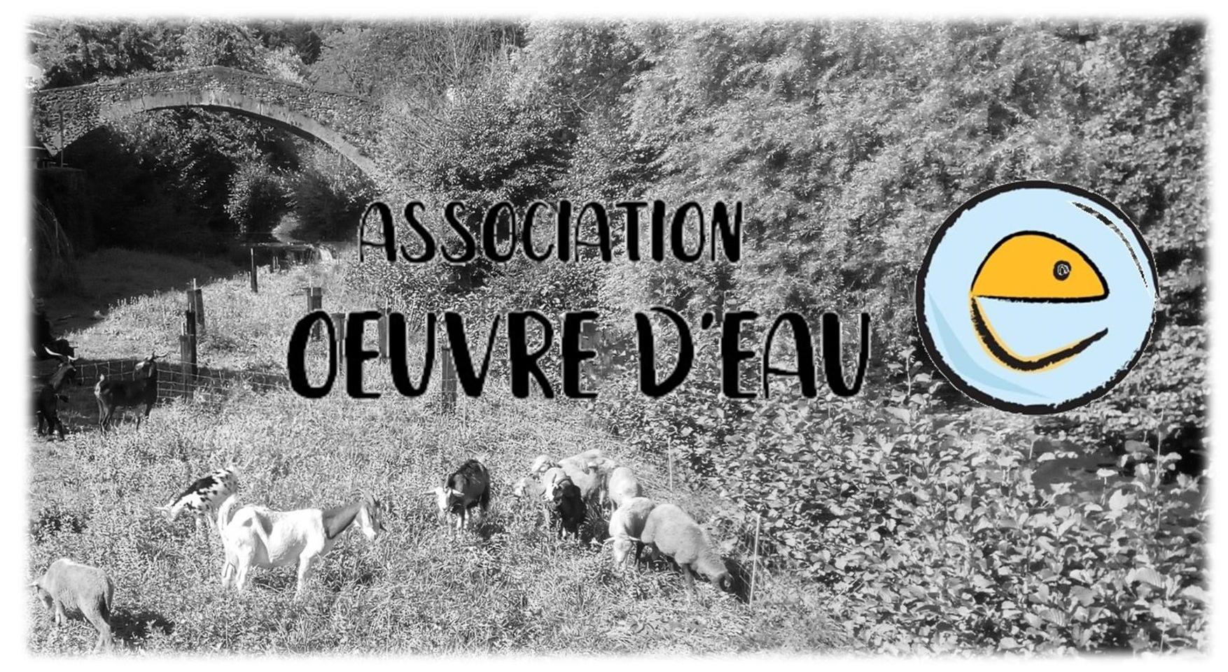 Association Oeuvre d'Eau