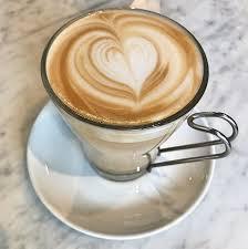 Un café con leche Tía?