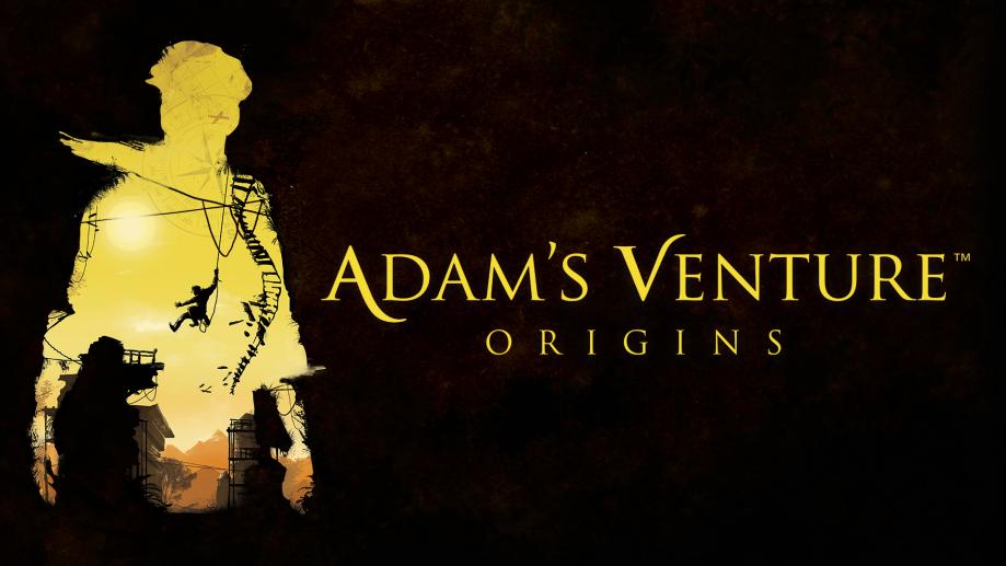 Adam\\\'s Venture_ Origins Art
