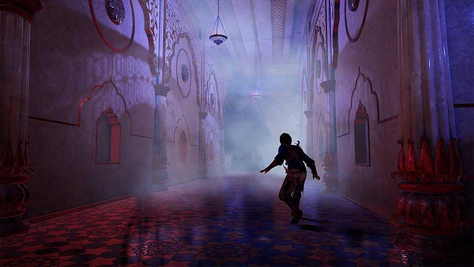 A_mysterious_corridor