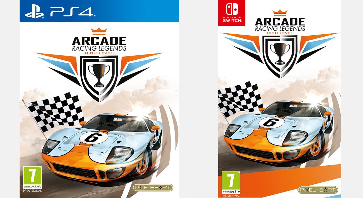 arcade-racing