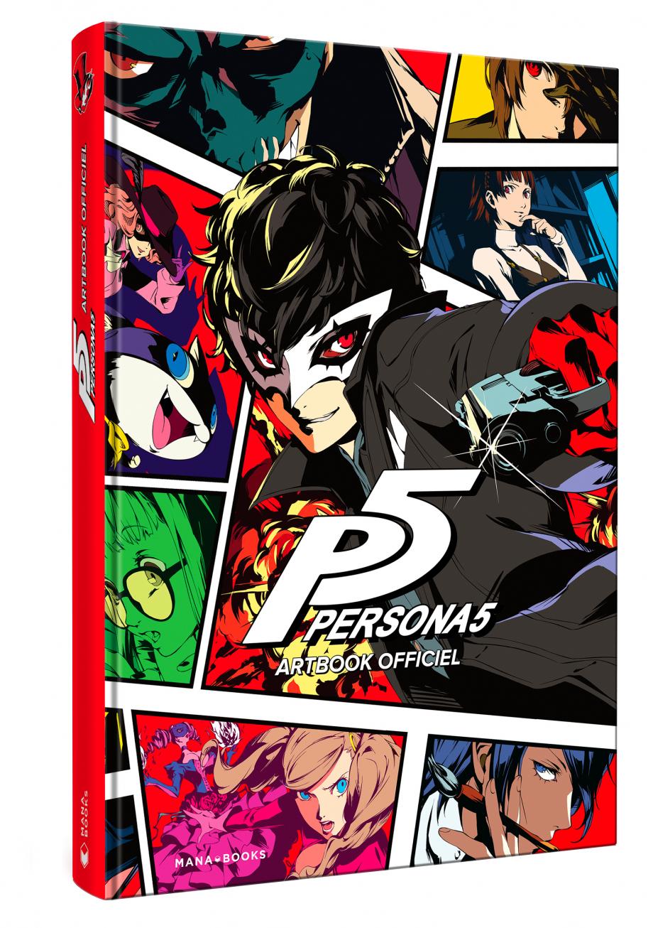 artbook-persona-5