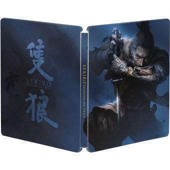 Steelbook Sekiro FuturePak Edition Collector