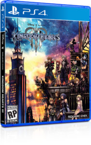 Image de la jaquette du jeu PS4