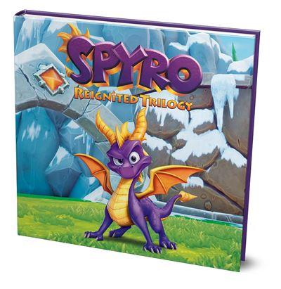 L'histoire de Spyro - Bonus de précommande à la FNAC