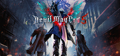 DMC 5 Devil May Cry 5 steelbook FuturePak steelbookV steelbookJeuxVideo steelbookcollection steelbookcollector steelbookaddict PS4 XboxOne