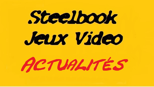 steelbook futurepak ps4 xbox one edition collector jeux video stelbookV steelbookjeuxvideo