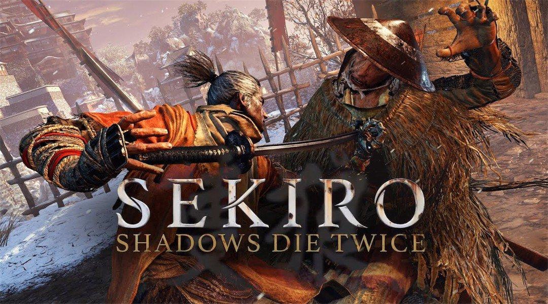 Steelbook Sekiro Shadows Die Twice Edition Collector Jeux Video FuturePak