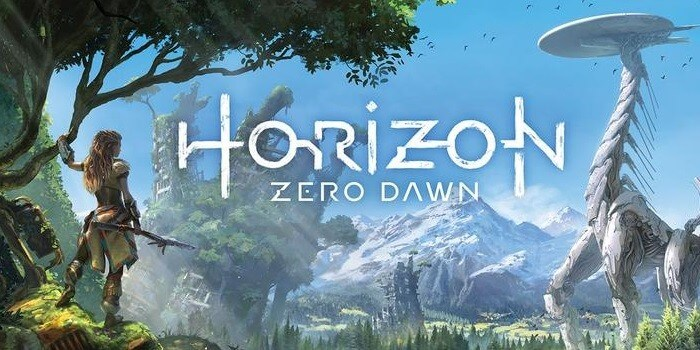 Steelbook FuturePak Horizon Zero Dawn Steelbook Jeux Video SteelbookV
