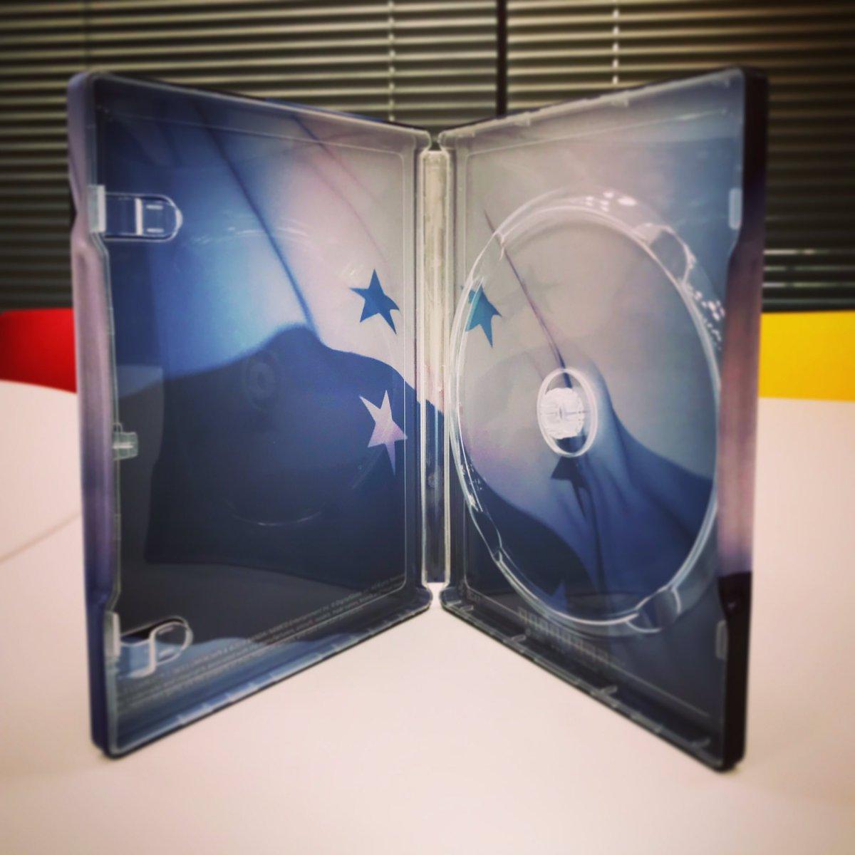 Steelbook de Ace Combat 7