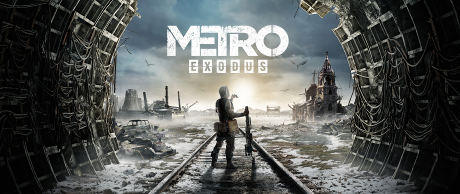 Metro Exodus Steelbook FuturePak Edition Collector Limited SteelbookV SteelbookJeuxVideo Steelbookcollection Steelbookcollector Steelbookaddict PS4 XboxOne