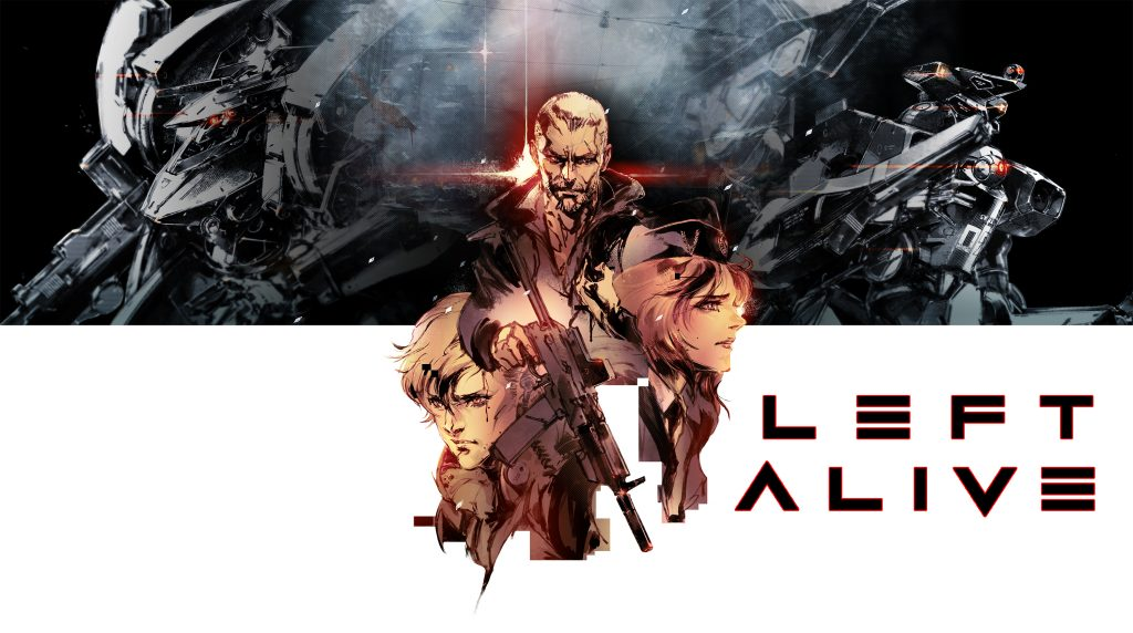 steelbook left alive