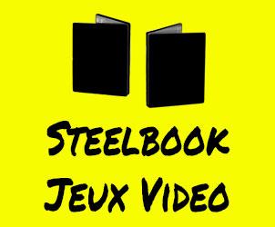 Steelbook Petits Prix
