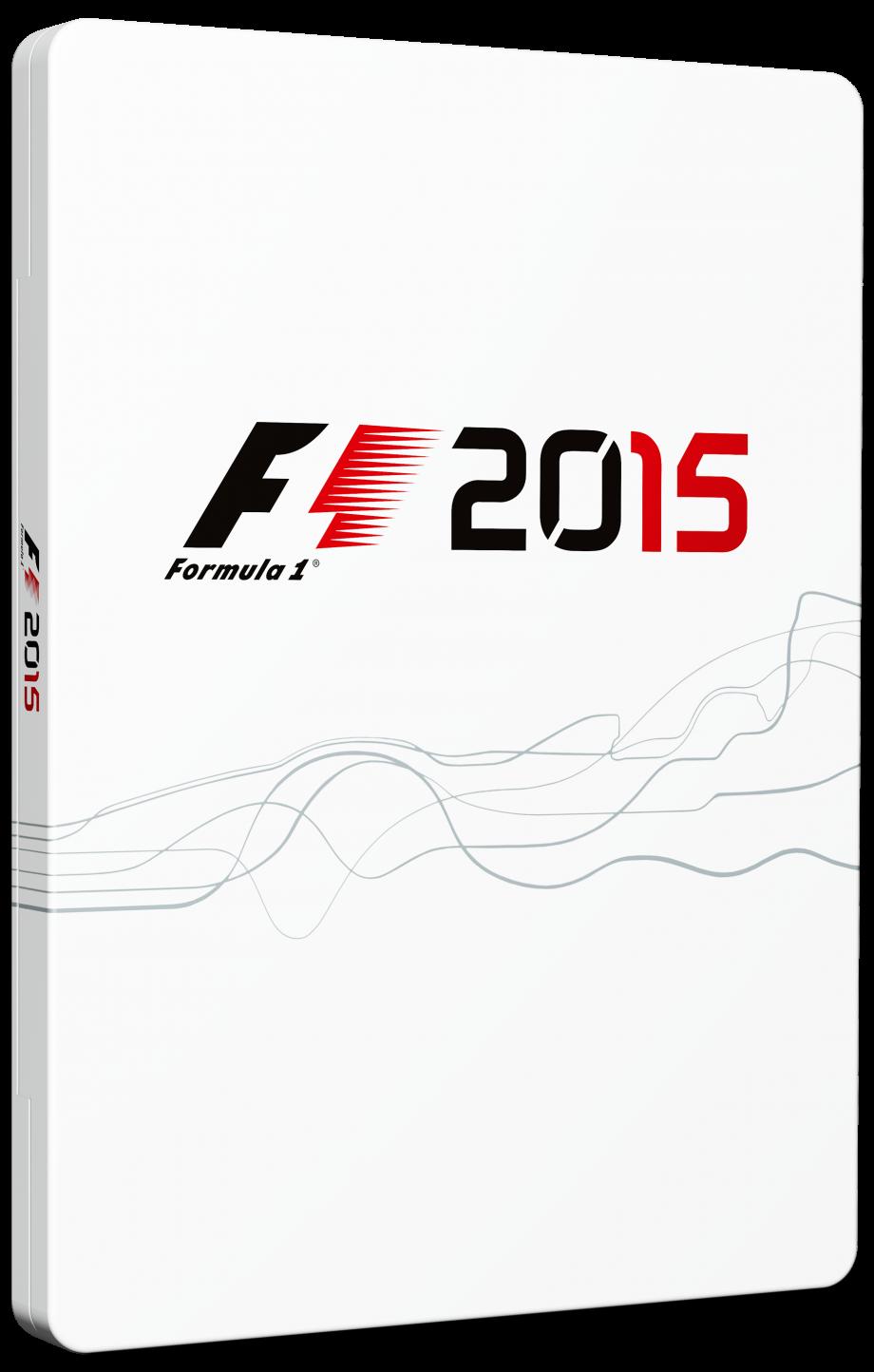 F1 2015 - FuturePak