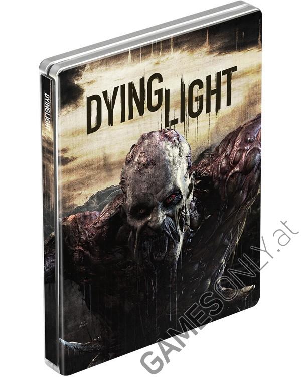 Steelbook de Dying Light - 14,99 € - Lien Direct :  https://www.gamesonly.at/Dying_Light_Sammler_Steelbook_Merchandise_11228.html