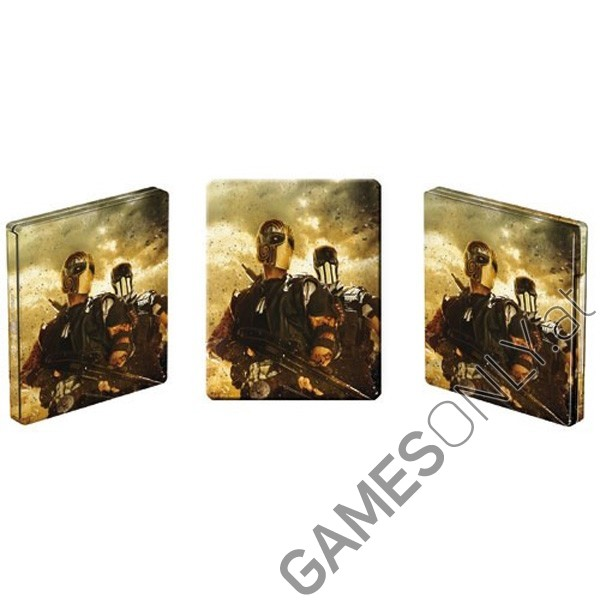 Steelbook Army Of Two : The Devils Cartel - 9,99 € - Lien Direct :  https://www.gamesonly.at/index.asp?artikel_id=11022&billing=700390