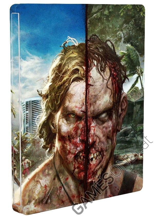 Steelbook Dead Island Definitive Collection - 14,99 € - Lien Direct :  https://www.gamesonly.at/Dead_Island_Definitive_Collection_Sammler_Steelbook_Merchandise_11659.html