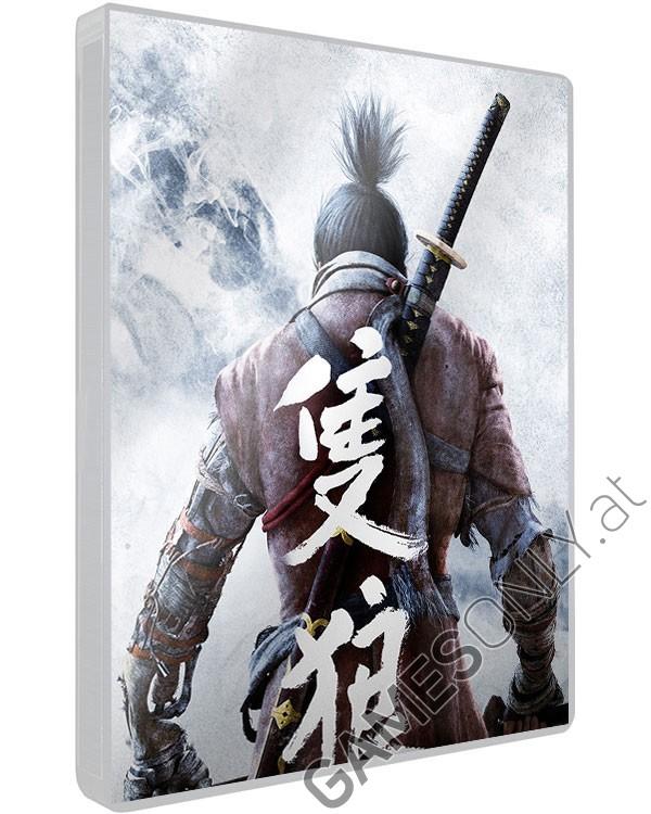 Steelbook Sekiro - 19,99 € - Lien Direct :  https://www.gamesonly.at/Sekiro__Shadows_Die_Twice_Sammler_Steelbook_Merchandise_11921.html - RUPTURE