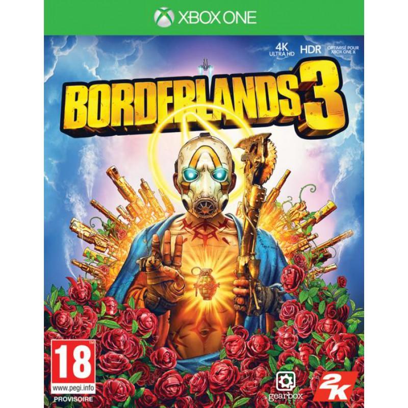 L'Edition Standard du jeu