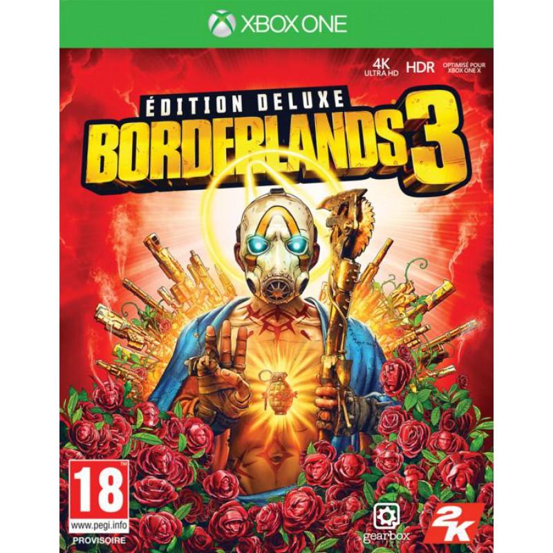 L'Edition Deluxe du jeu