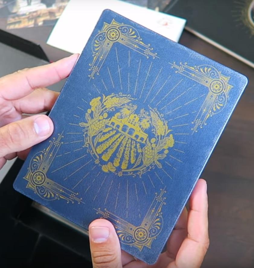 steelbook Anno 1800