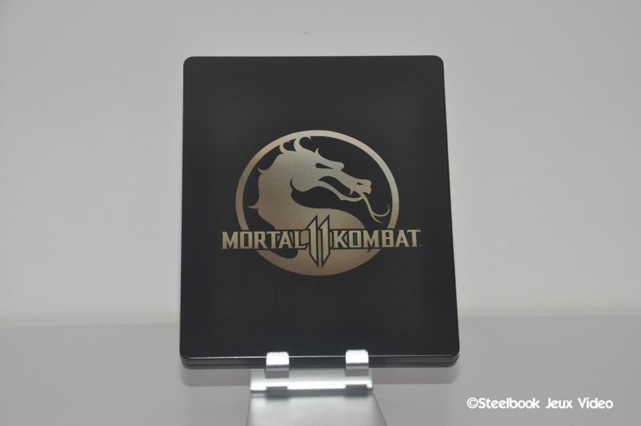 FuturePak Edition Premium Mortal Kombat 11