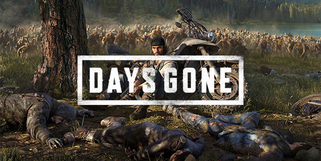 Trailer Days Gone