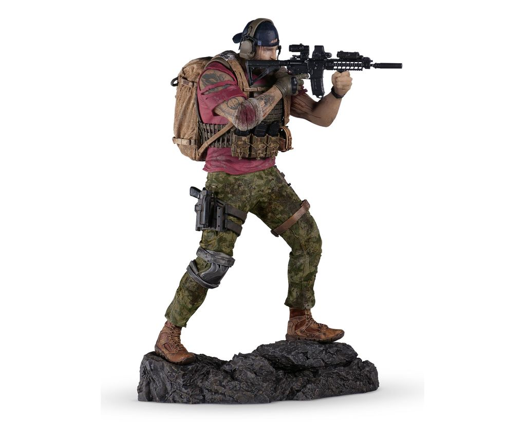 figurine nomad ghost recon