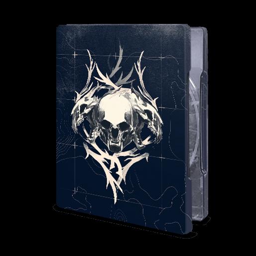 Steelbook Ghost Recon Breakpoint