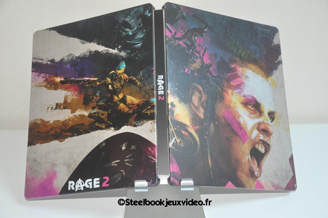 steelbook rage 2