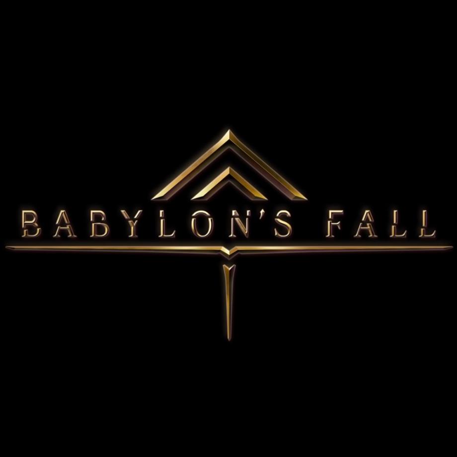 babylon\\\'s fall