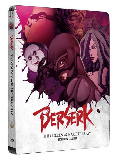 Berserk-Trilogie-Films-Edition-Limitee-Steelbook-Blu-ray