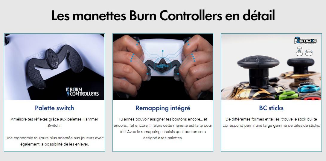 burn-controllers
