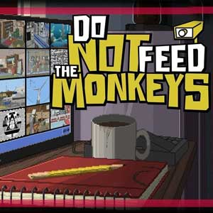buy-do-not-feed-the-monkeys-cd-key-compare-prices