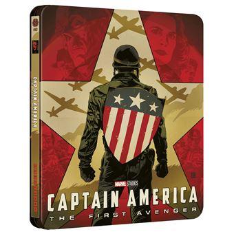 Captain-America-The-First-Avenger-Steelbook-Mondo-Blu-ray-4K-Ultra-HD