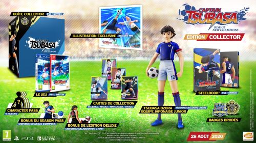 Captain-Tsubasa-Rise-of-New-Champions-Edition-Collector-PS4