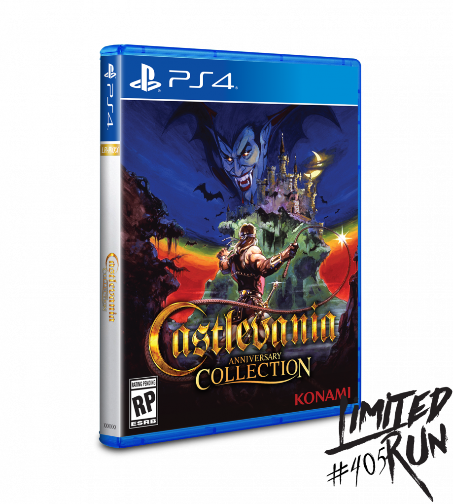 Castlevania-Anniversary-Collection-Standard-PS4