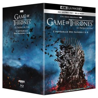 Coffret-Game-Of-Thrones-Le-trone-de-fer-Saisons-1-a-8-Blu-ray-4K-Ultra-HD