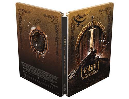 Coffret-Le-Hobbit-La-Trilogie-Steelbook-Blu-ray-4K-Ultra-HD (1)