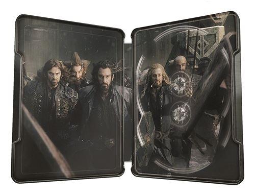 Coffret-Le-Hobbit-La-Trilogie-Steelbook-Blu-ray-4K-Ultra-HD (4)