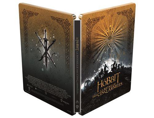 Coffret-Le-Hobbit-La-Trilogie-Steelbook-Blu-ray-4K-Ultra-HD (5)