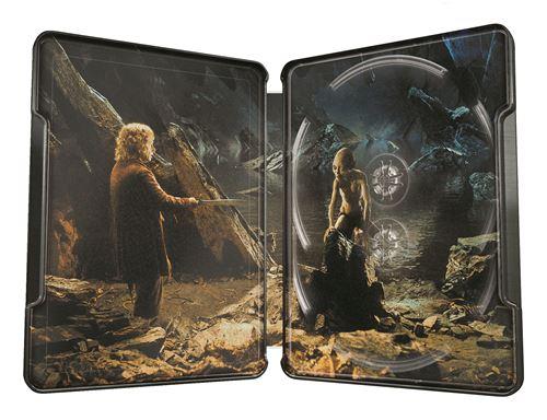 Coffret-Le-Hobbit-La-Trilogie-Steelbook-Blu-ray-4K-Ultra-HD