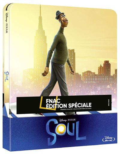 Coffret-Soul-Steelbook-Edition-Speciale-Fnac-Blu-ray